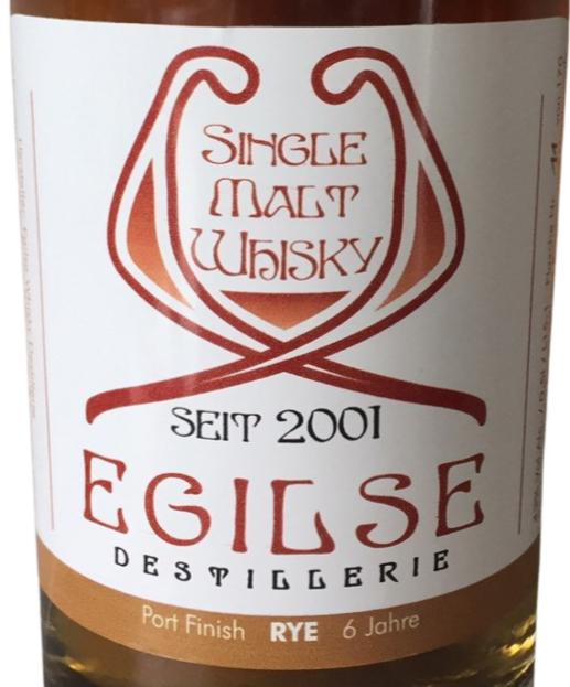 Egilse 06-year-old