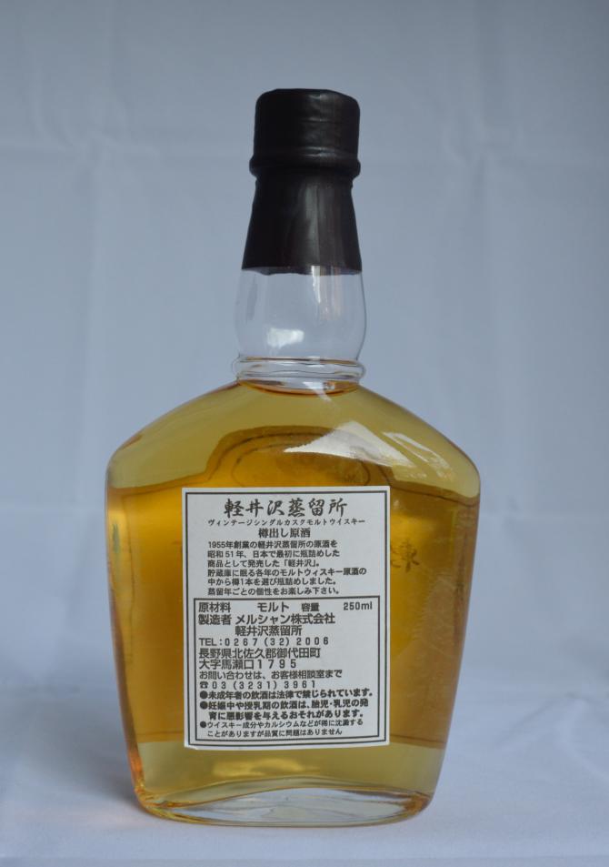 Karuizawa 1996