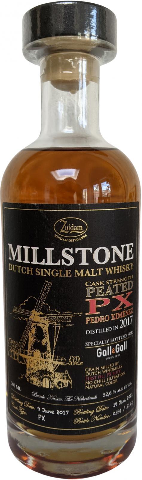 Millstone 2017