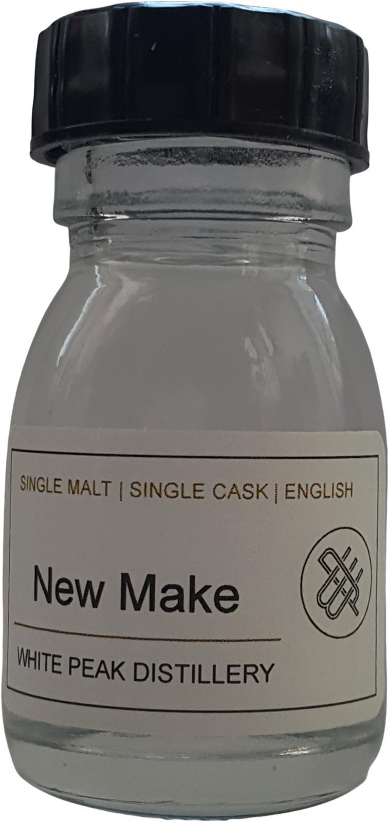 White Peak New Make