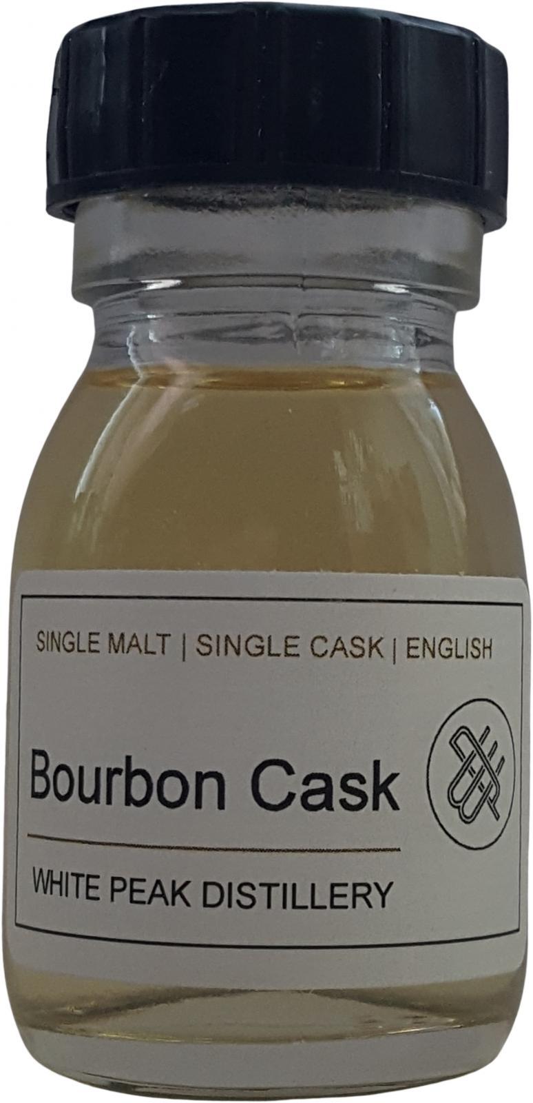 White Peak Bourbon Cask