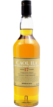 Caol Ila 1997