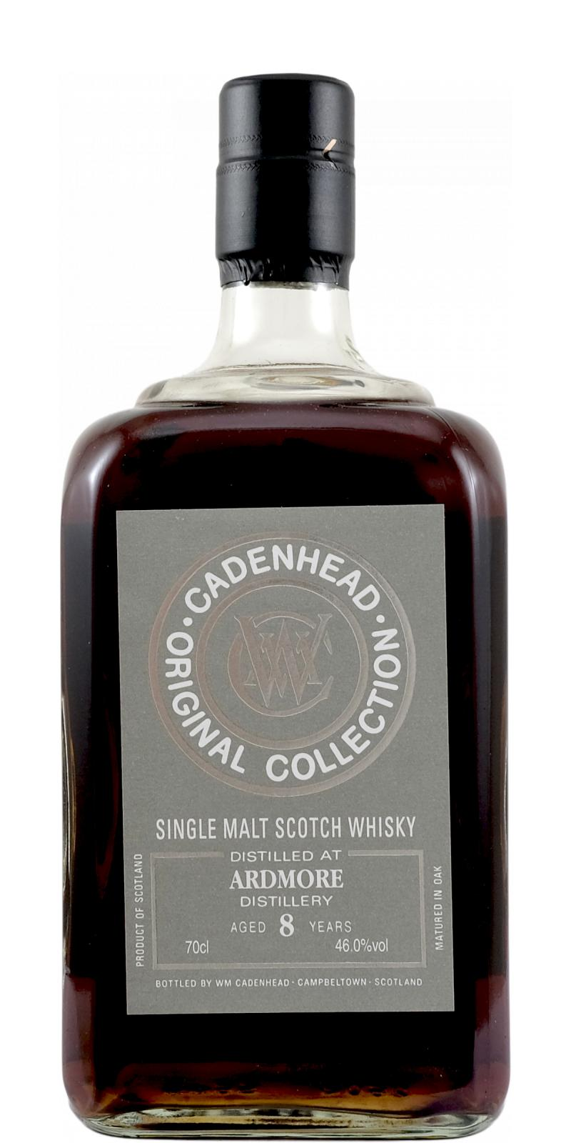 Ardmore 08-year-old CA
