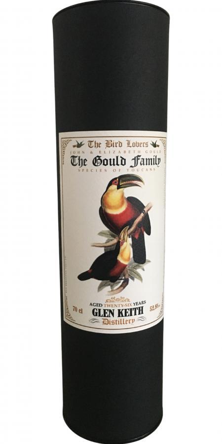 Glen Keith 1993 JW