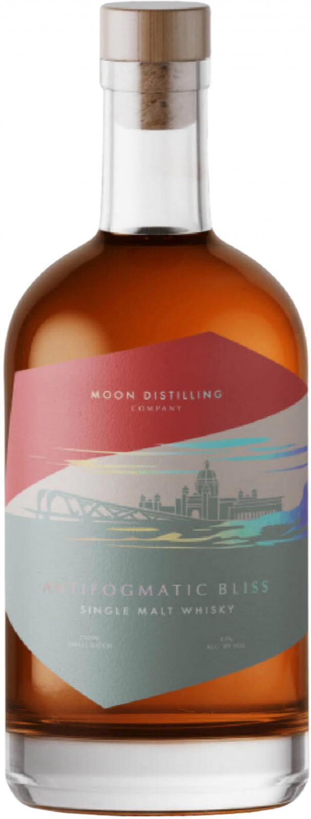 Moon Distilling Antifogmatic Bliss