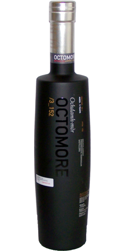 Octomore Edition 03.1 / 3_152