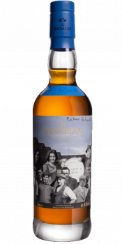 Macallan Down to Work: Limited Edition