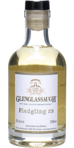 Glenglassaugh Spirit Drink