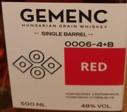 Gemenc RED