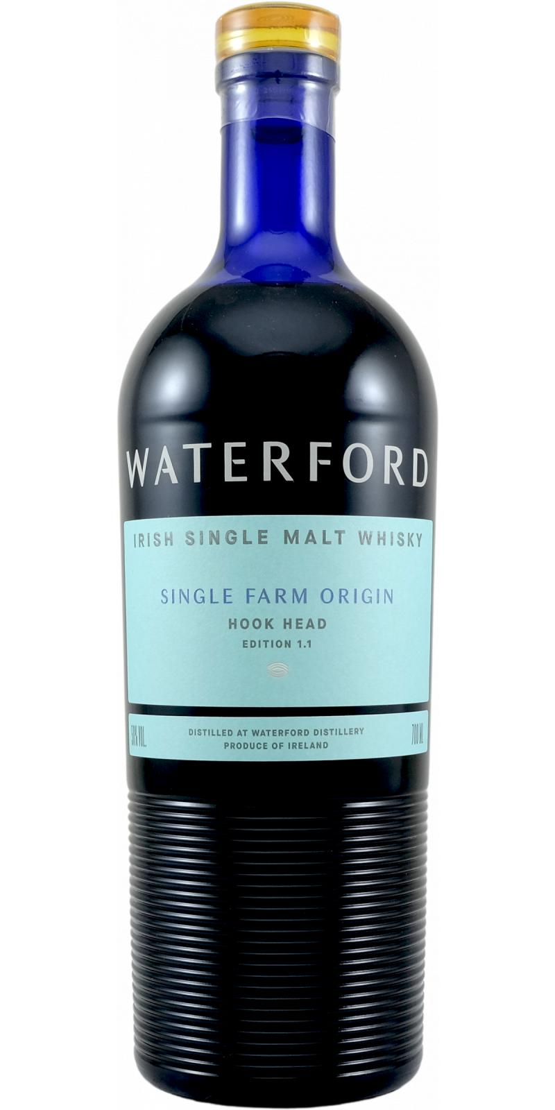Waterford Hook Head: Edition 1.1