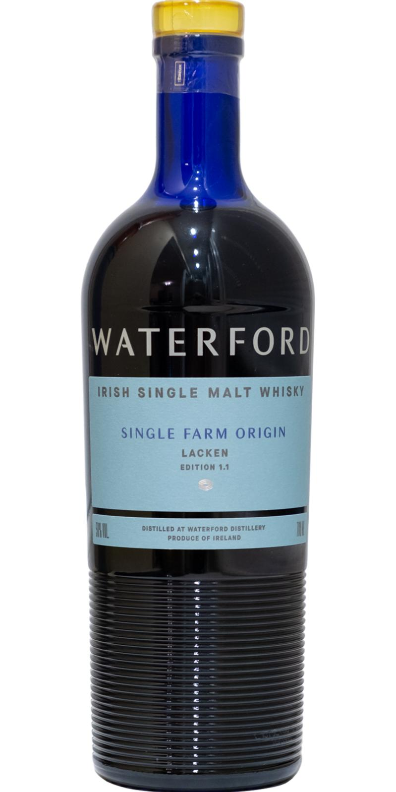 Waterford Lacken: Edition 1.1