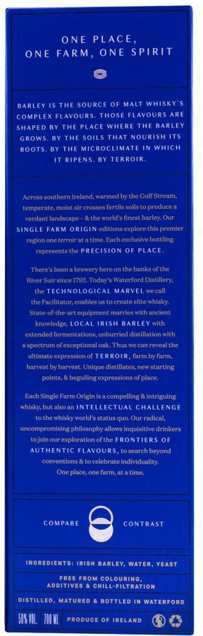 Waterford Tinnashrule: Edition 1.1