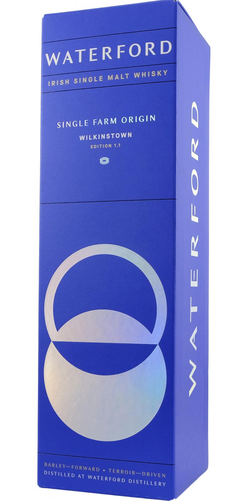 Waterford Wilkinstown: Edition 1.1