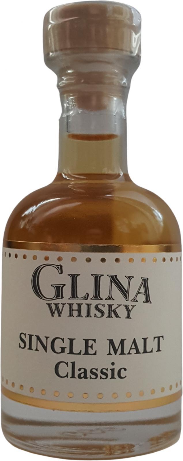 Glina Whisky Classic
