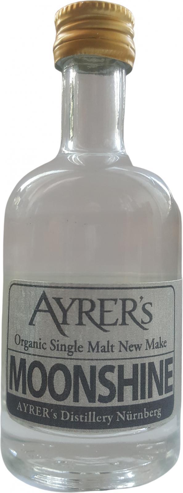 Ayrer's Moonshine