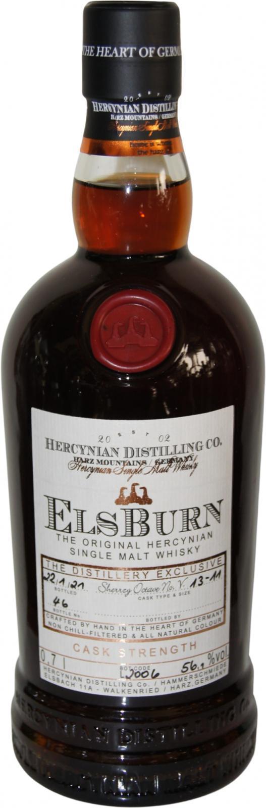 ElsBurn 2013