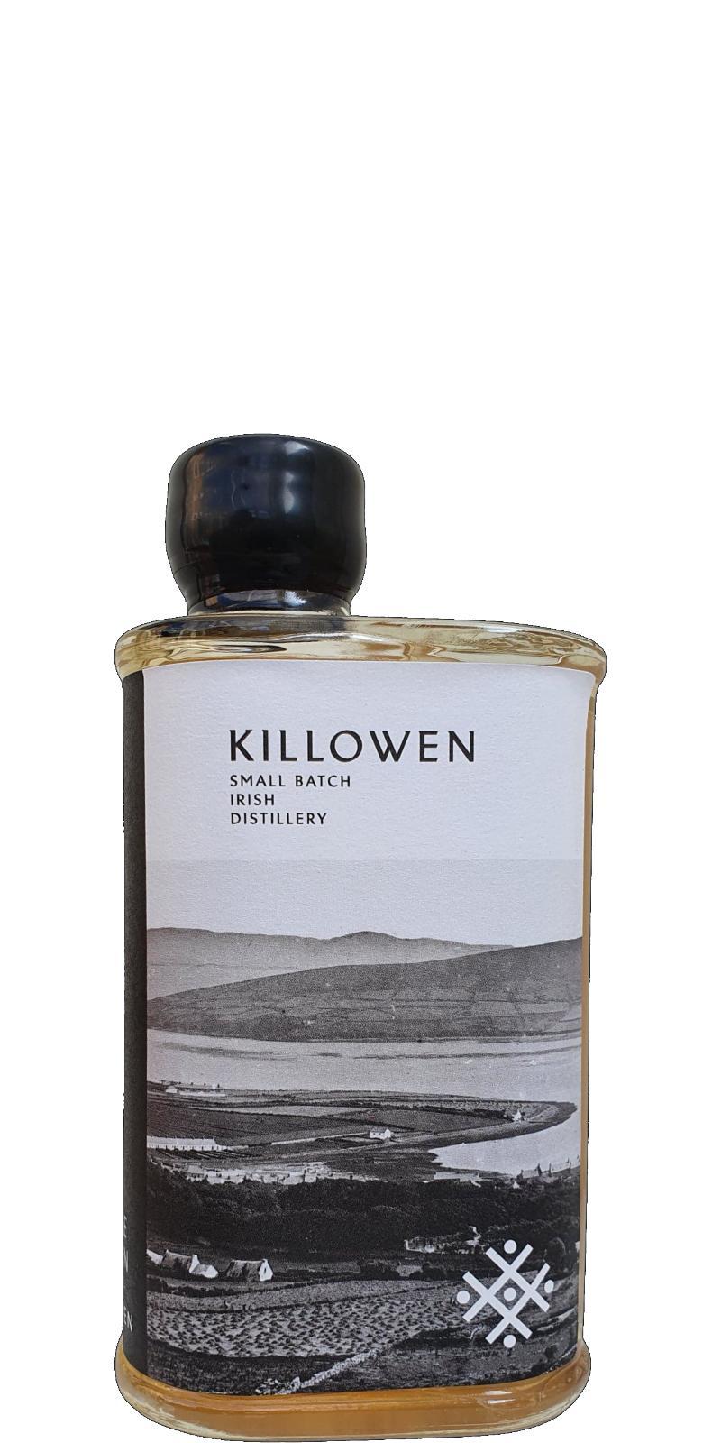 Killowen Lutty