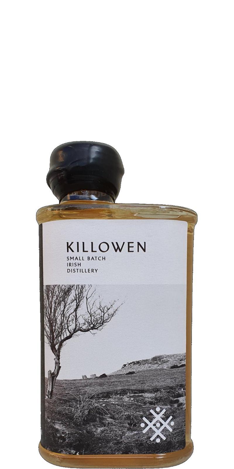 Killowen Caillí