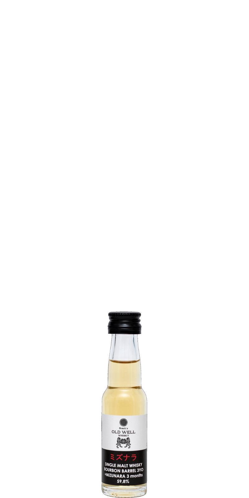 Old Well Single Malt Whisky