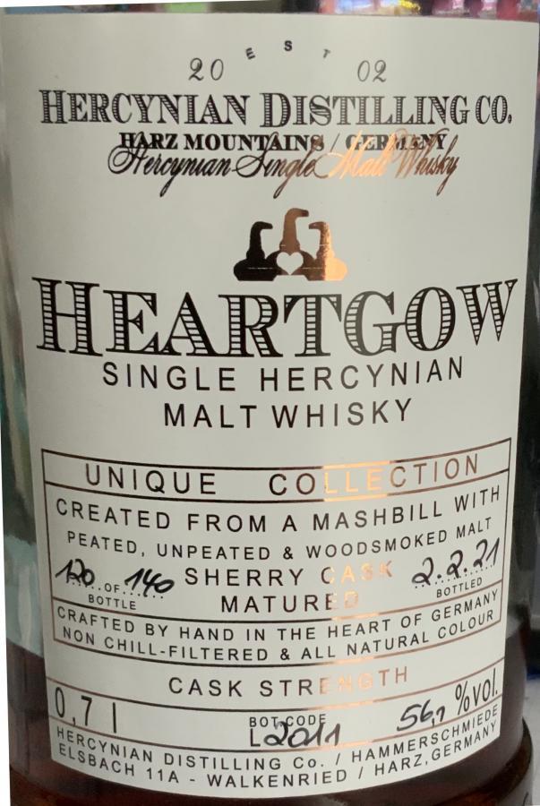 Heartgow Unique Collection