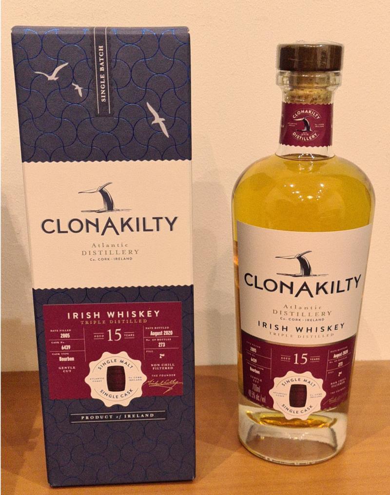 Clonakilty 2005