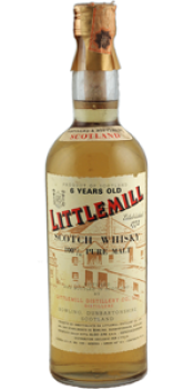 Littlemill 06-year-old