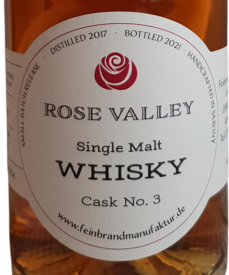 Rose Valley 2017