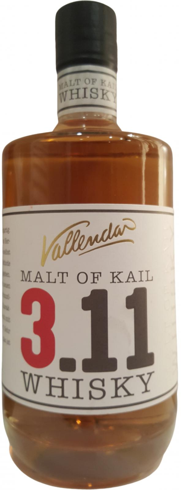 Malt of Kail 2010