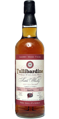 Tullibardine 1993