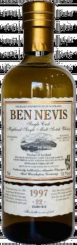 Ben Nevis 1997