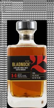 Bladnoch 14-year-old