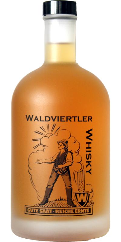 Weidenauer Waldviertler Whisky