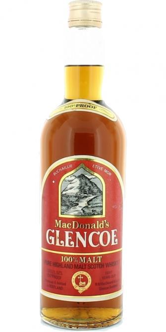 Glencoe 08-year-old MacD