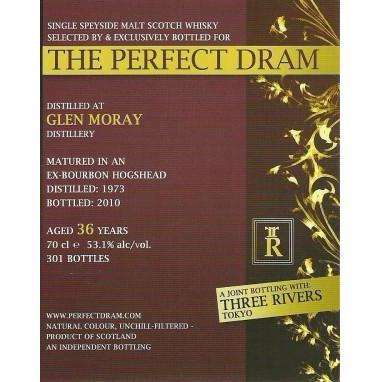 Glen Moray 1973 TWA