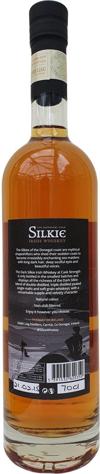 Silkie The Legendary Dark SLD