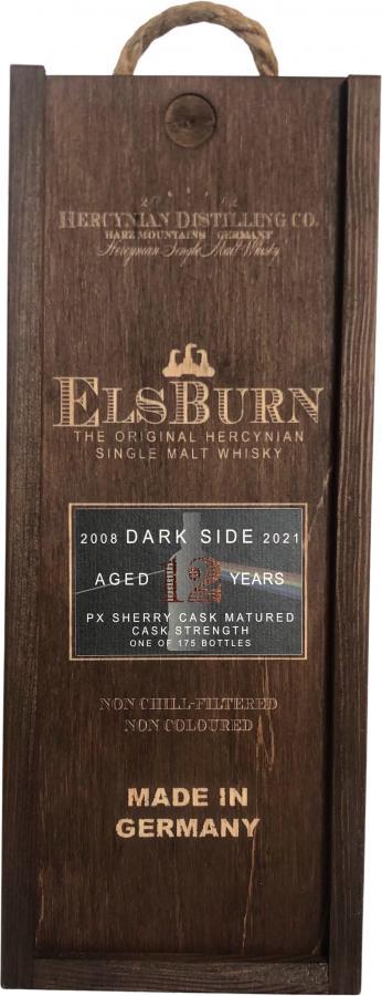 ElsBurn 2008