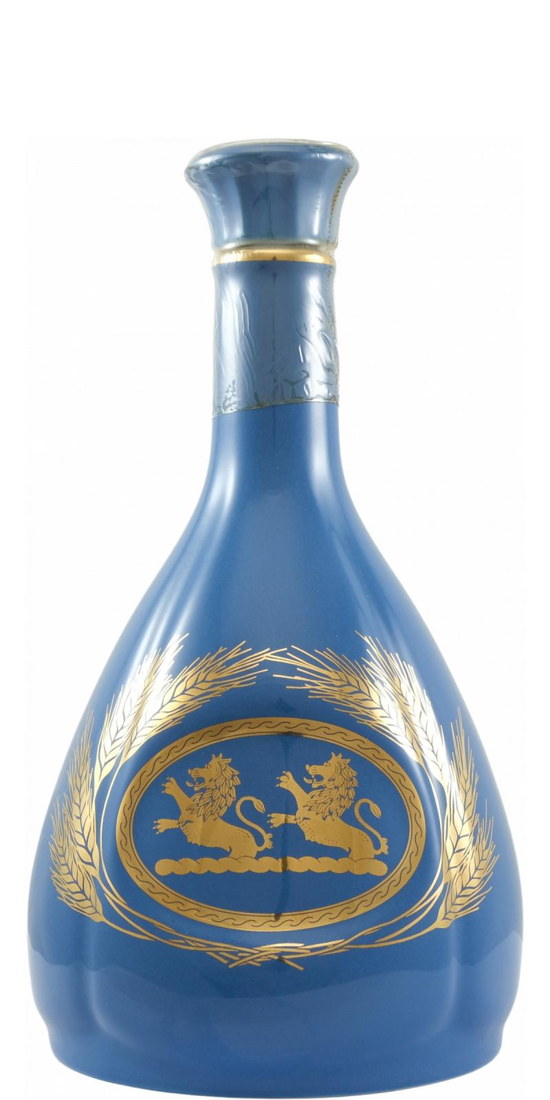 Whyte & Mackay The Coronation Decanter W&M