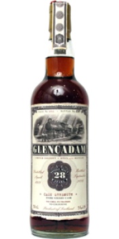 Glencadam 1978 JW