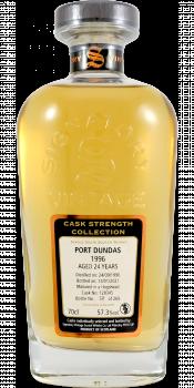 Port Dundas 1996 SV
