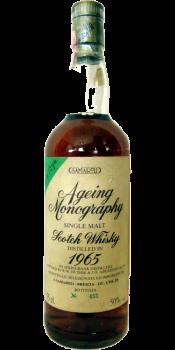 Springbank 1965 Sa
