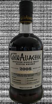 Glenallachie 2008