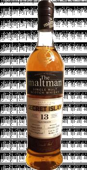 Secret Islay 2007 MBl