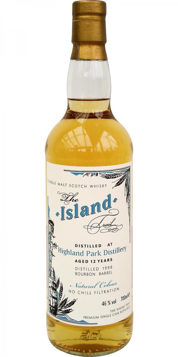 Highland Park 1998 AI