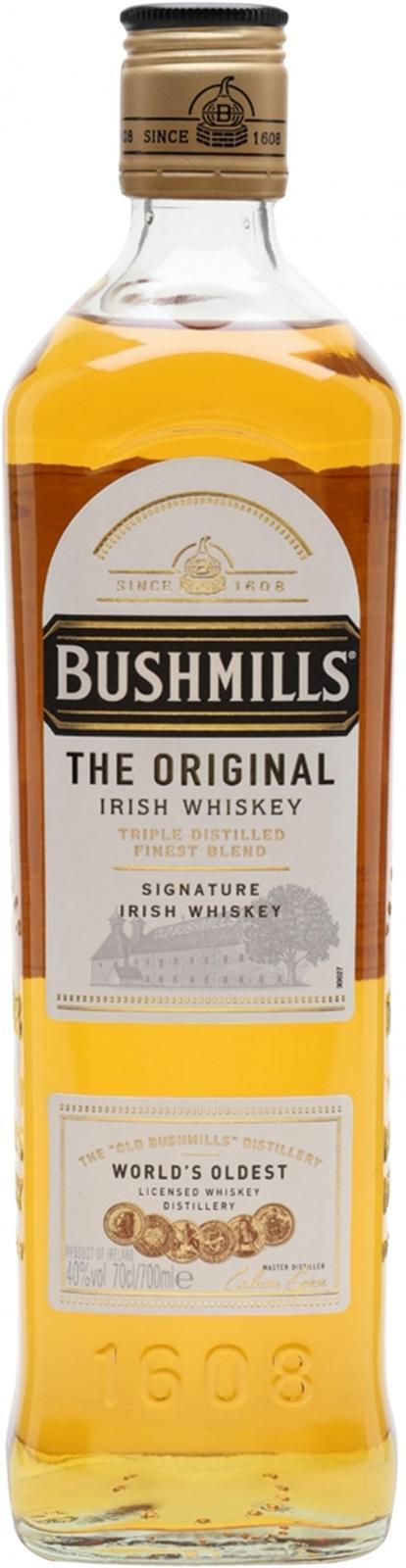 Bushmills The Original