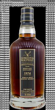 Mortlach 1974 GM