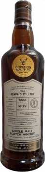 Scapa 2000 GM
