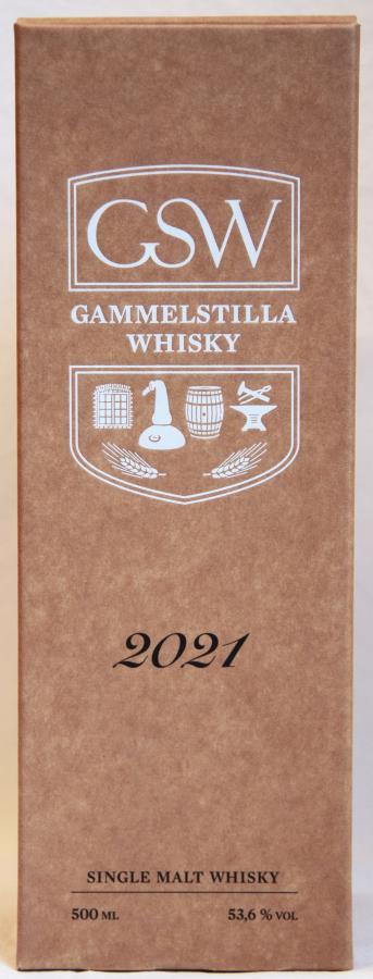 Gammelstilla 2021