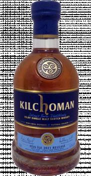 Kilchoman 2011 / 2012