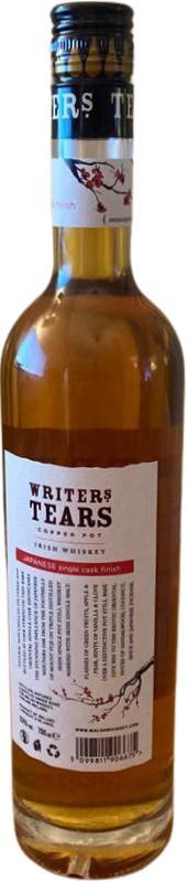 Writer's Tears Copper Pot