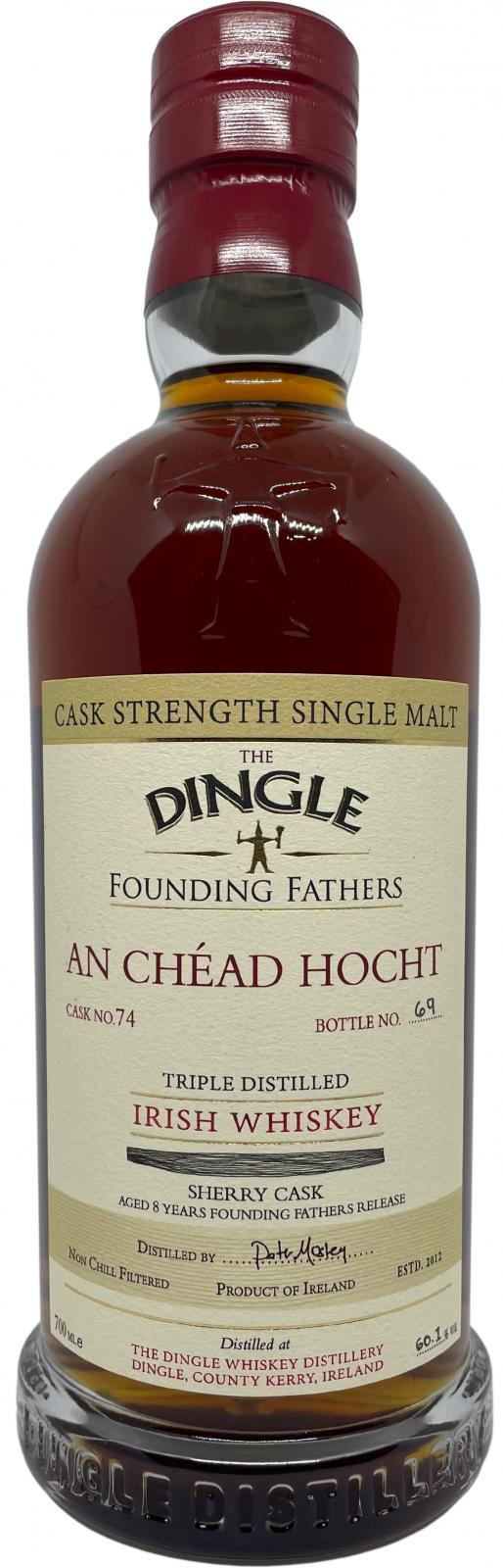 Dingle An Chéad Hocht